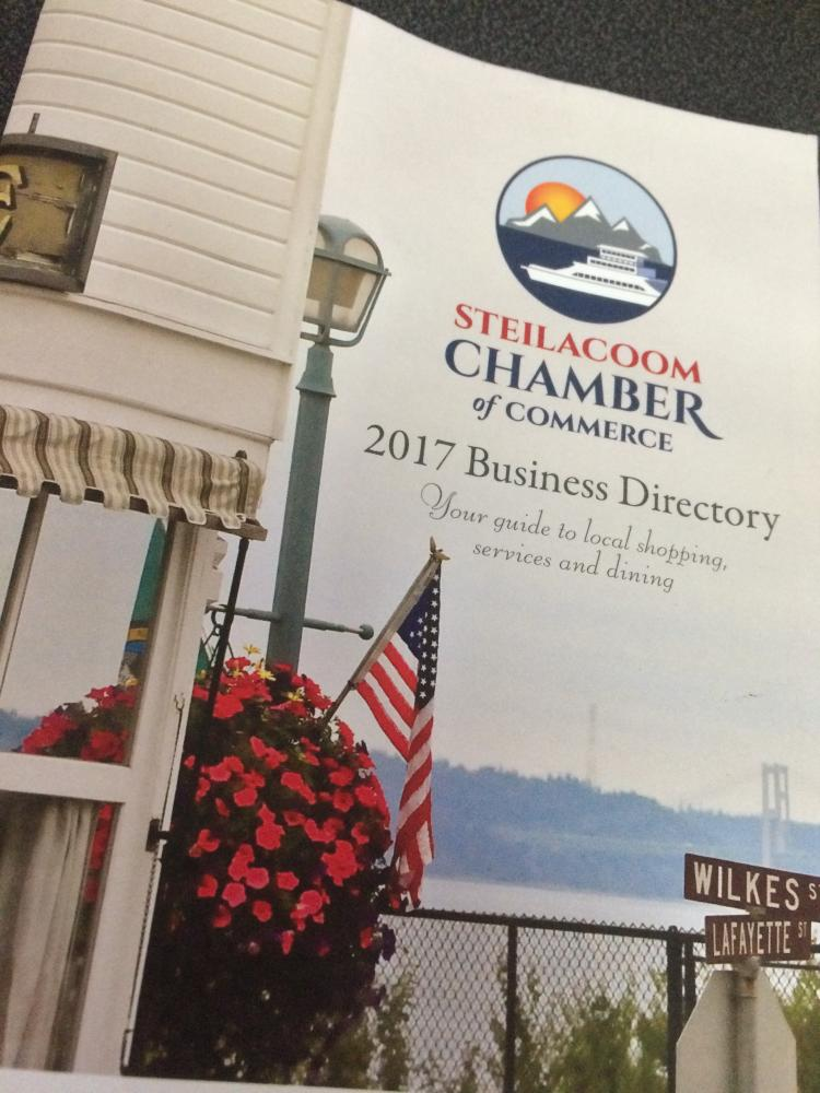 Market your business in the Steilacoom Business Directory