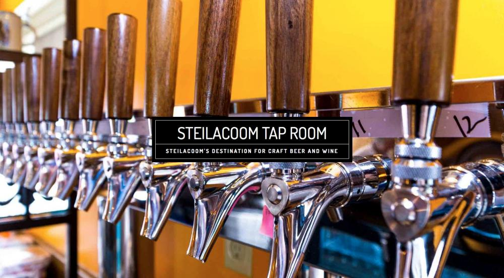 Click to enlarge Steilacoom Tap Room