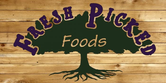 Logo: Fresh Picked Foods