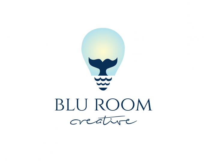 Logo: Blu Room Creative, LLC