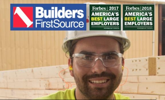 Logo: Builders First Source
